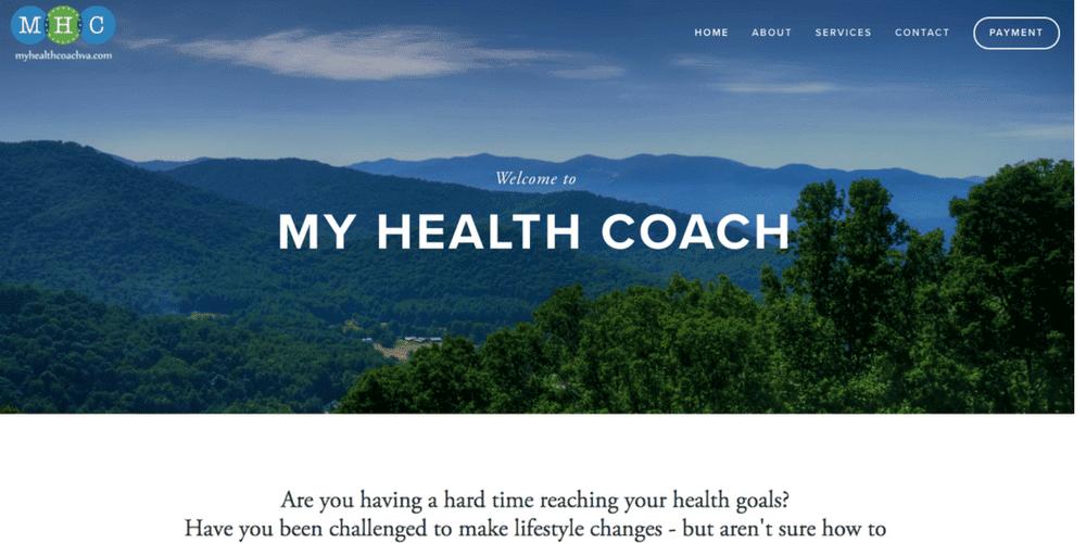 My Health Coach VA