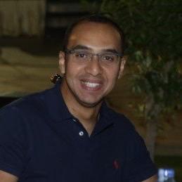 Sherif El Mahdi