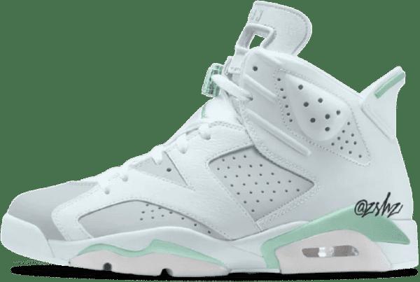 Nike Air Jordan 6 WMNS