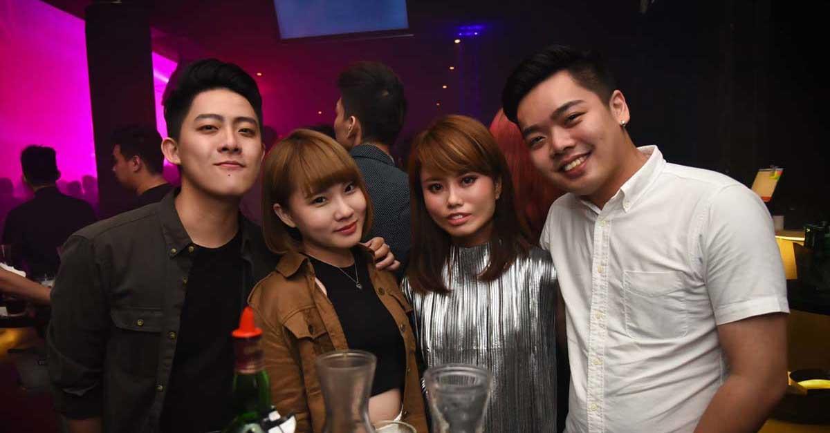 5 Tips Clubbing Tetap Hemat