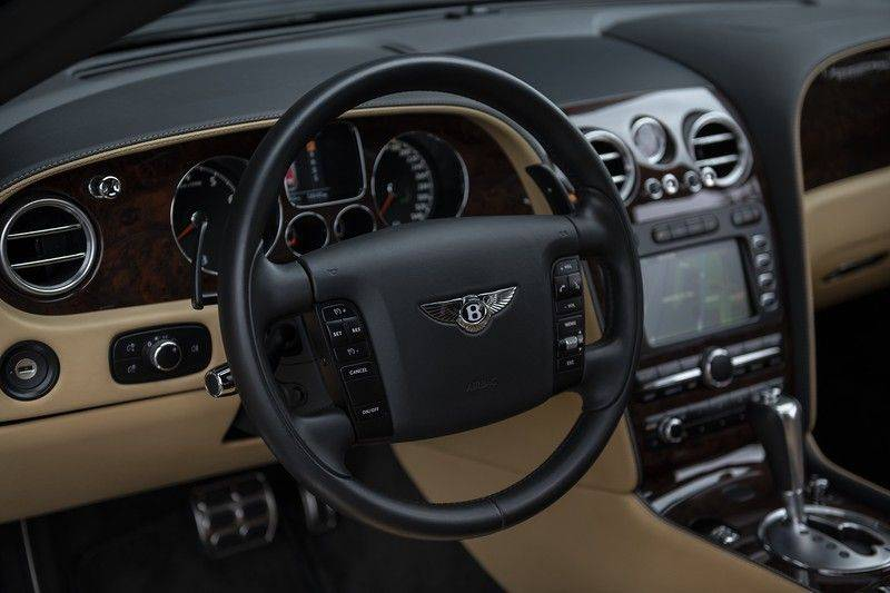 Bentley Continental GT 6.0 W12 GTC Massage Stoelen + Verwarmde Stoelen + Cruise Control afbeelding 22