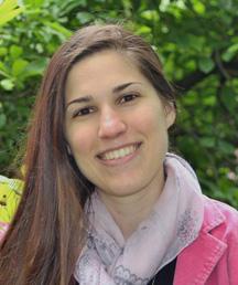 Kaylee Steck