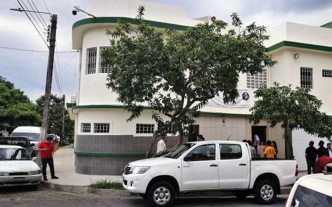 image from OIM, CICR, ACNUR Y SIMN INAUGURAN PRIMER ALBERGUE PARA MIGRANTES EN EL SALVADOR