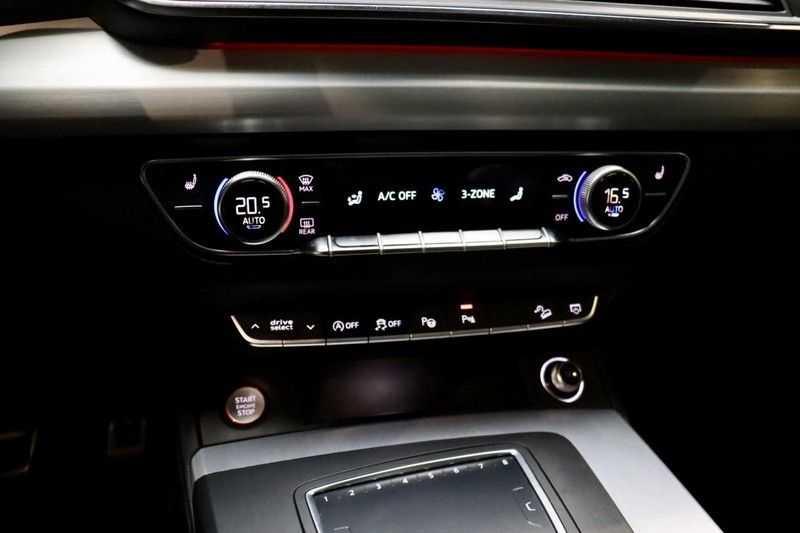 Audi SQ5 3.0 TFSI Quattro Pro Line + HuD|LUCHTV|VOL afbeelding 19