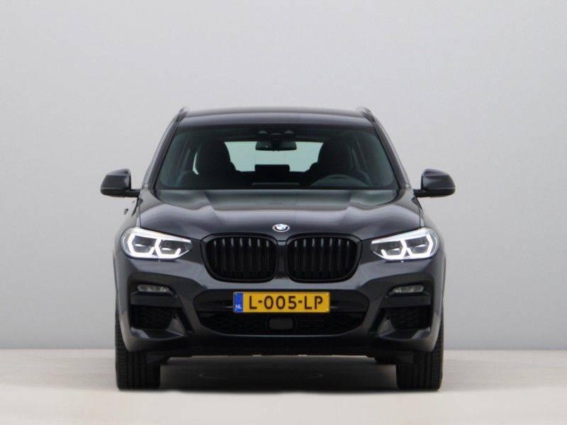 BMW X3 xDrive 20d High Executive afbeelding 6