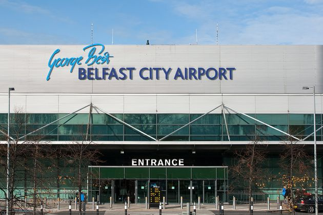 Airport transfers from Belfast City Airport with Chauffeur Me.