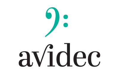 Logo Avidec