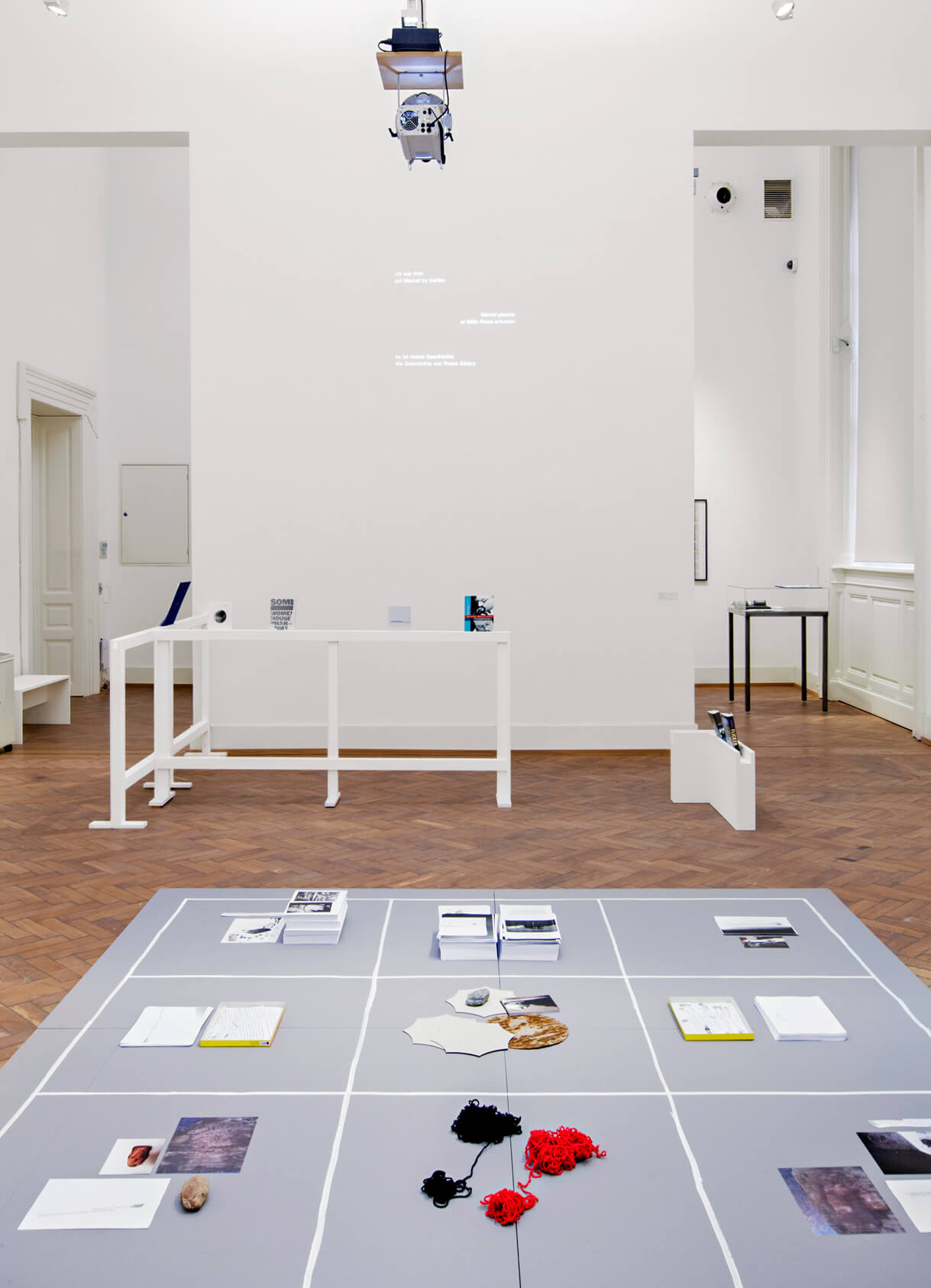 Installation View – Room 04
