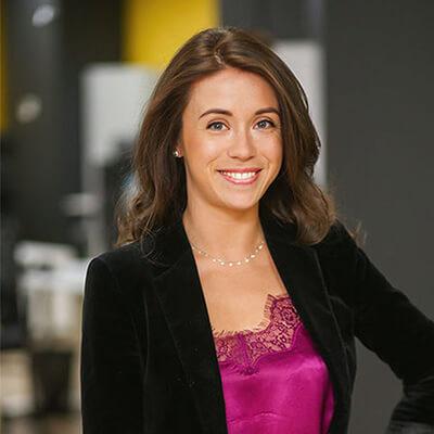 Elena Miller