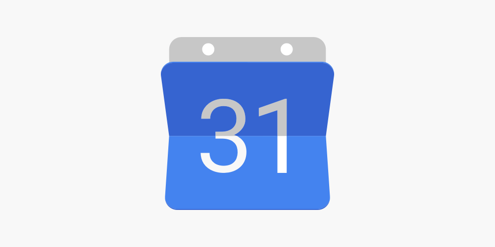 Google Calendar - Los Angeles