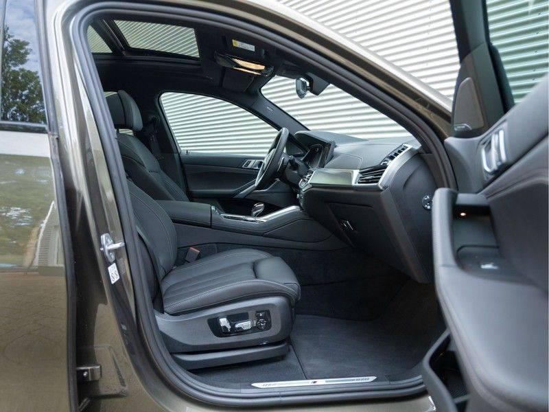 BMW X6 xDrive40i High Executive - M-Sport - Trekhaak - Head-up - Driving Ass Prof afbeelding 15