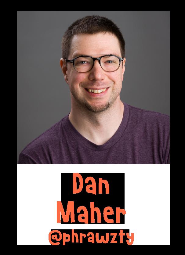 Dan Maher
