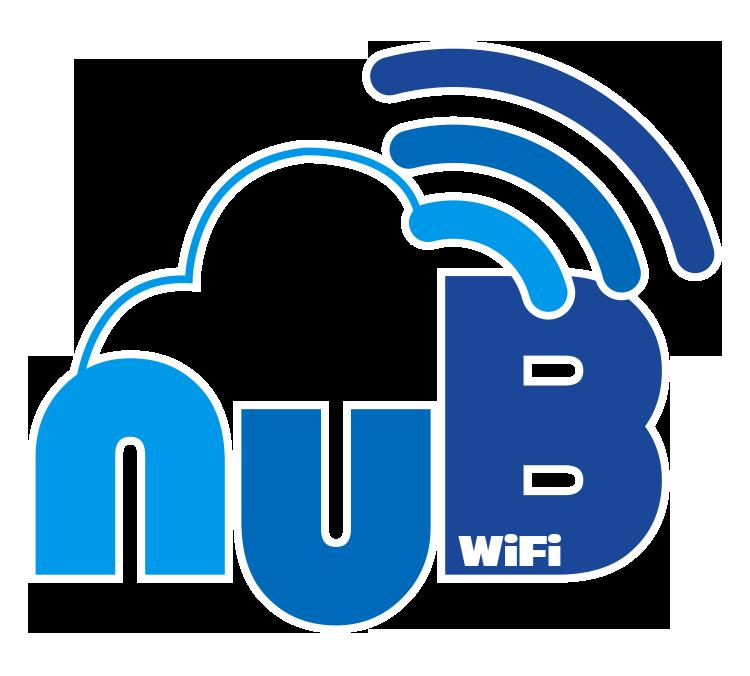 Nub Startup logo