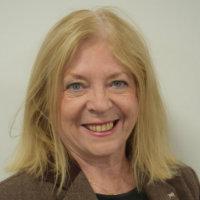 Maureen Garratt Simpson