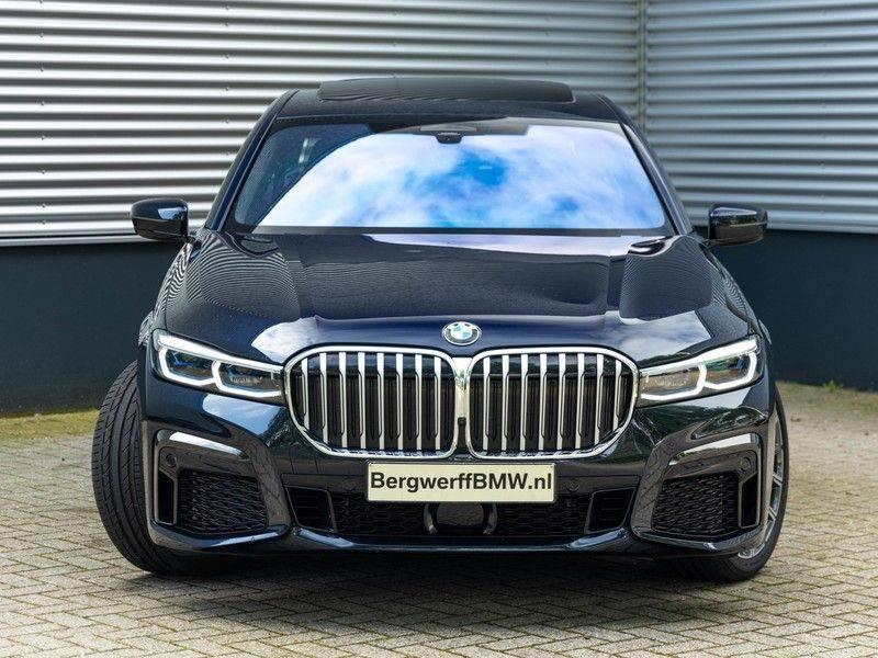 BMW 7 Serie 745e High Executive - M-Sport - 4x Comfortzetel - Stoelventilatie - Volleder afbeelding 5