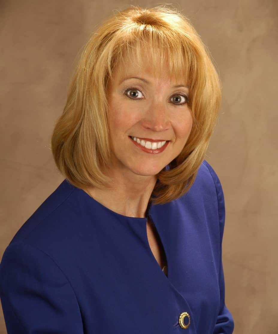 Gail Humphreys
