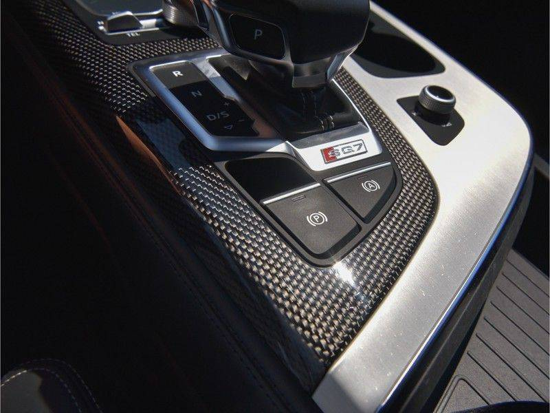 Audi SQ7 4.0TDI Quattro S-Line Individual Lucht Softcl Standk HUD M-Led Rauten Bose Alcant-hemel Leder-Dash afbeelding 19