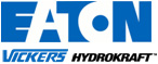 Eaton Vickers Logo