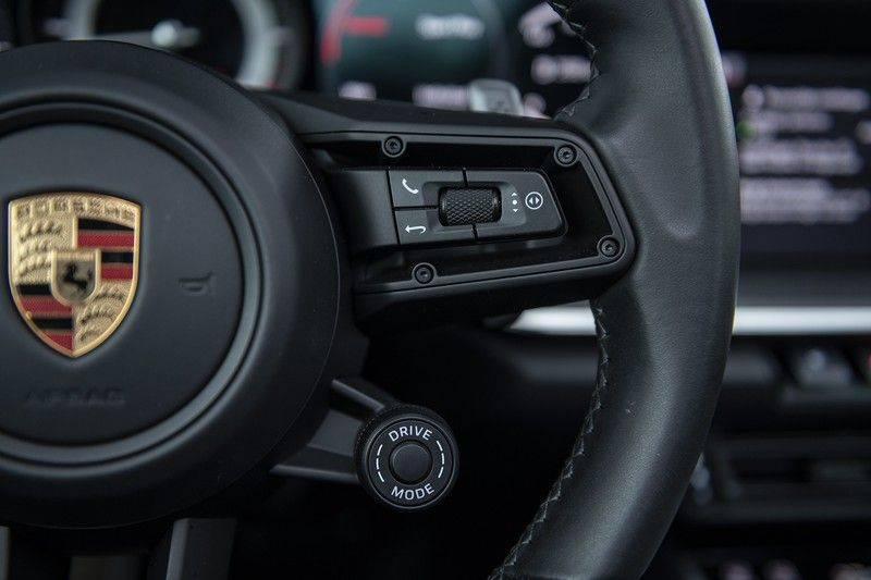 "Porsche 911 3.0 Carrera Sport Design Pack, ACC, Lifting, Pano, Sportuitlaat, Klimaatstoelen, 21"", PPF, SportChrono, Nightvision, BOSE Surrou afbeelding 19"