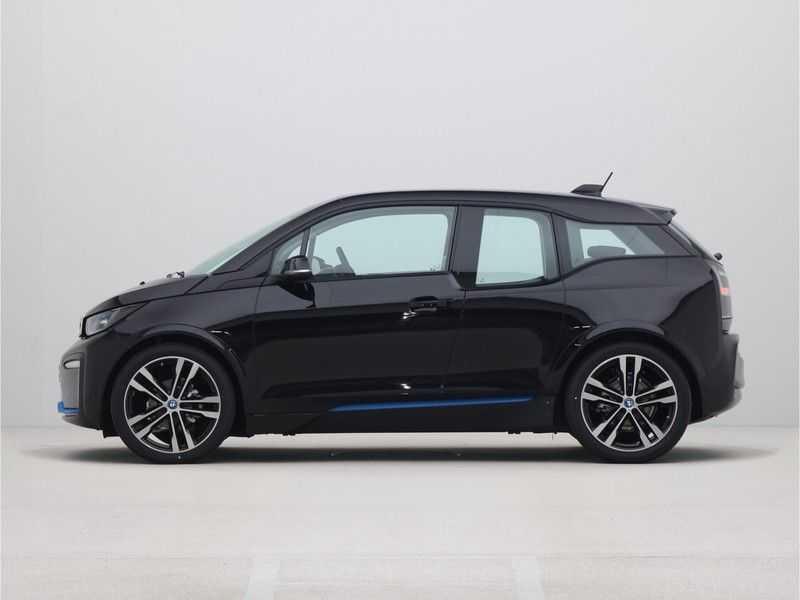 BMW i3 S 120Ah 42 kWh, 8% bijtelling afbeelding 19