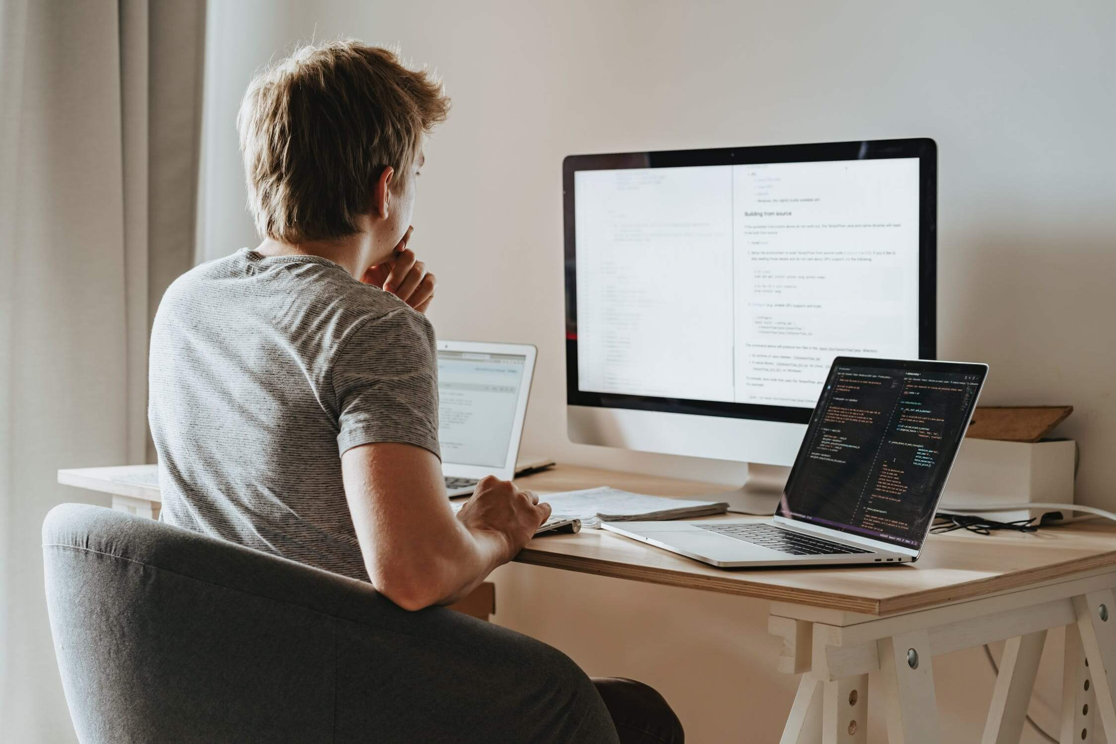 How to write better code using DRY and Do One Thing