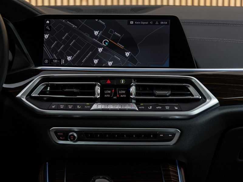 BMW X5 xDrive45e PRIJS INCL. BTW, PANO, HUD, AUDIO, X-LINE afbeelding 21