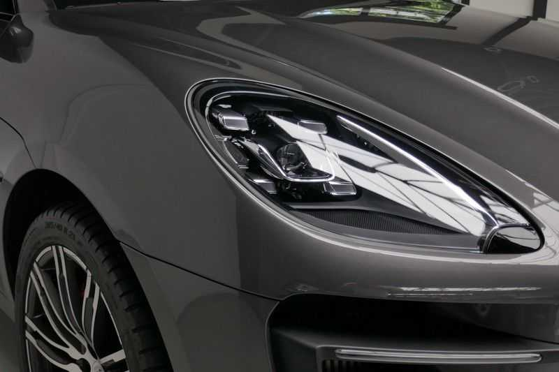 Porsche Macan 3.6 Turbo Performance - Burmester audio afbeelding 17