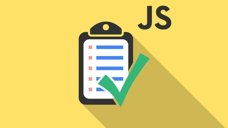 JavaScript Interview Questions Masthead