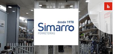 Entrevista a Elísabeth y Susana García (Responsables de la dirección de Ferreterías Simarro)