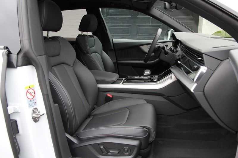 Audi Q8 55 TFSI ABT+PANO.DAK+HEAD-UP+B&O+TREKHAAK afbeelding 3