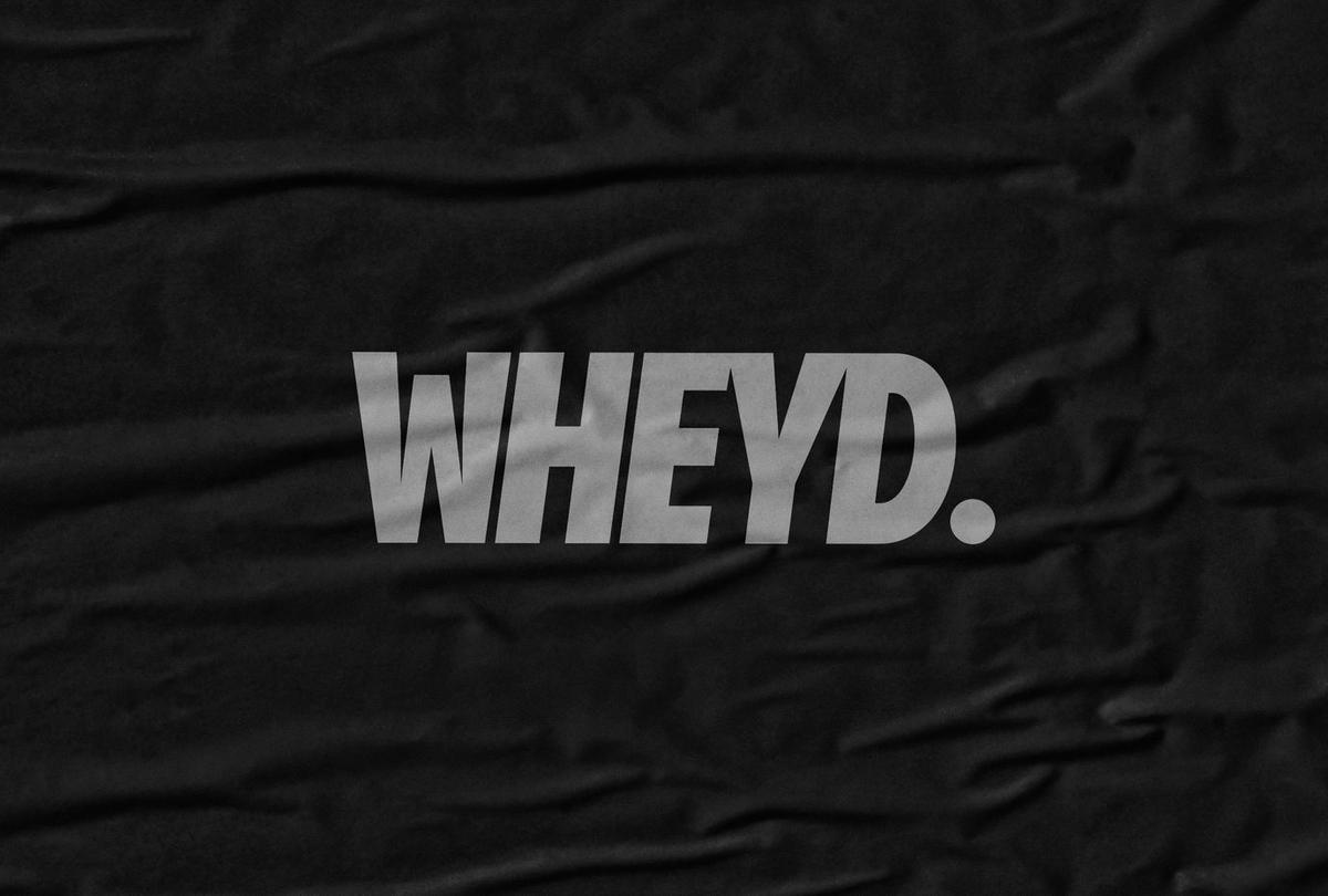 Wheyd image