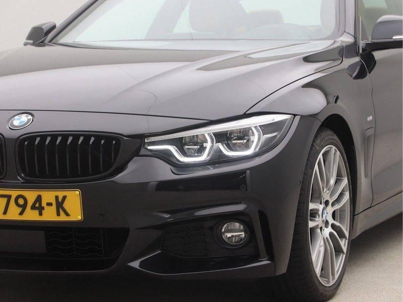 BMW 4 Serie Coupé 440i High Executive M-Sport afbeelding 23