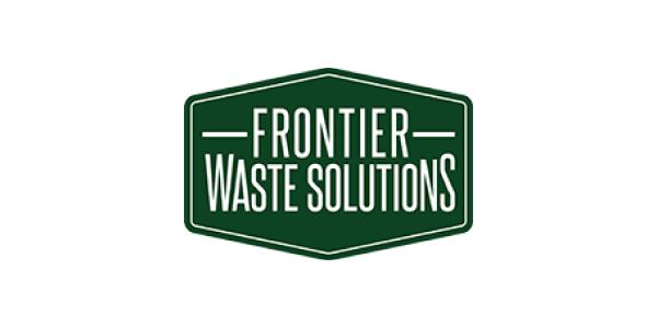 Frontier waste