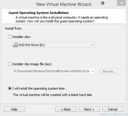 Installing VMware ESXi 6.0 in VMware Workstation 11 - 4