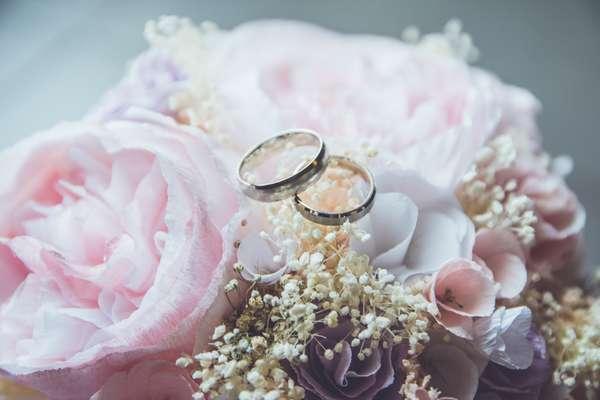 Wedding - Beatriz Perez