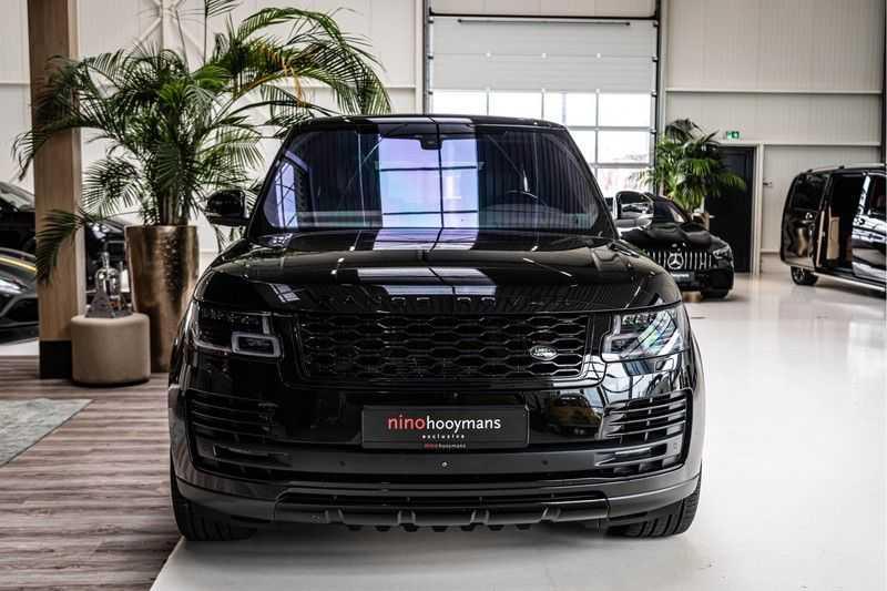Land Rover Range Rover 5.0 V8 SC LWB Autobiography | Black Pack | Long Wheel Base | Massage | Panorama | Meridian Surround | Drive Pro Pack afbeelding 24