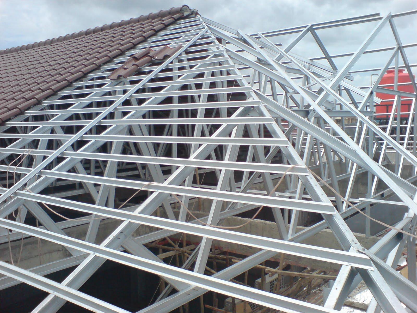 Atap Murah