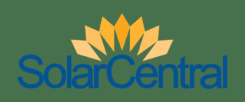 Solar Central logo