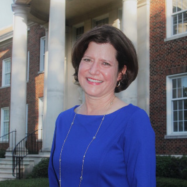 Susan Riffe, Clinical Professor of Accounting at SMU Cox