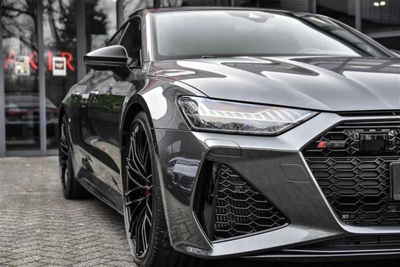 Audi RS7 DYNAMIC PLUS+PANO.DAK+DESIGNPAKKET (600 PK) afbeelding 12