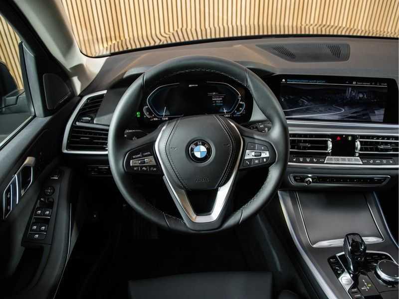 BMW X5 xDrive45e Inc. BTW nieuw afbeelding 20