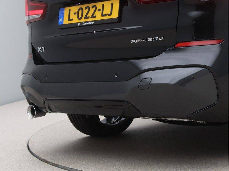 BMW X1 xDrive25e High Exe M-Sport Hybrid afbeelding 20