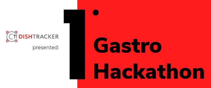 gastrohackathon Logo