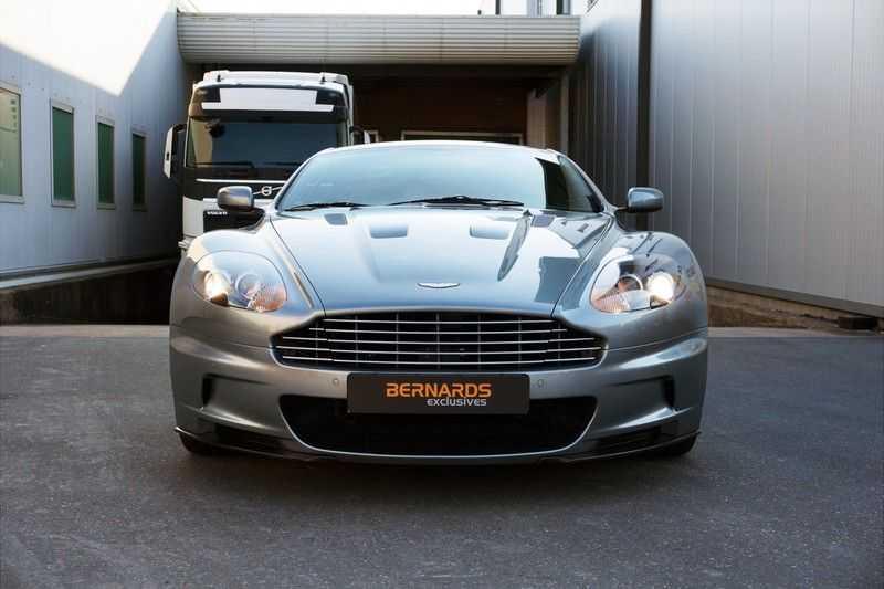 Aston Martin DBS 6.0 V12 afbeelding 16