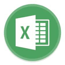 Excel icon