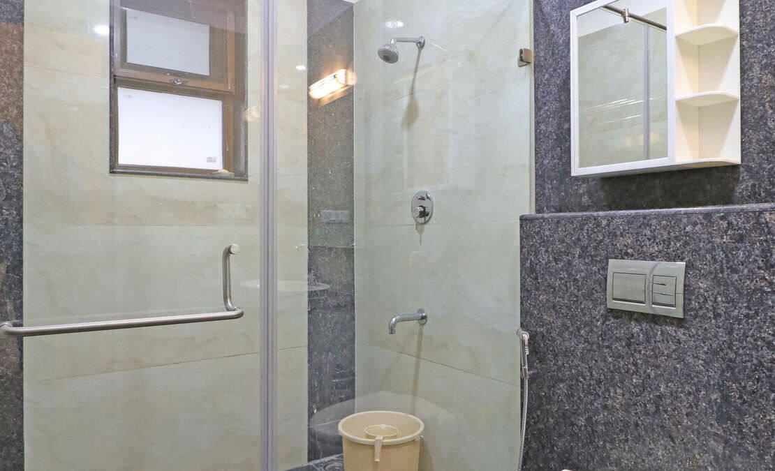 Vitrag Group Fulbari Bathroom