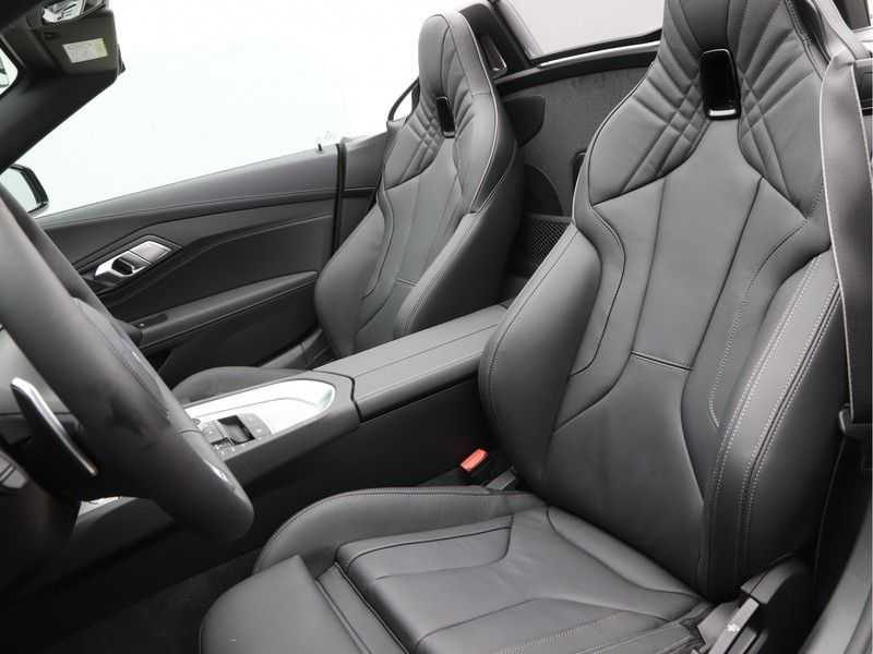 BMW Z4 Roadster sDrive20i High Executive M-Sport afbeelding 5