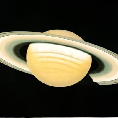 Science & astronomy