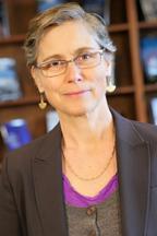 M. Gail Hamner Profile Photo