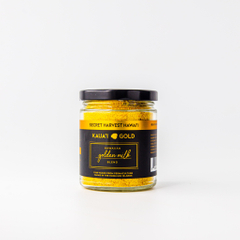 Secret Havest | Kauai Gold Golden Milk Blend